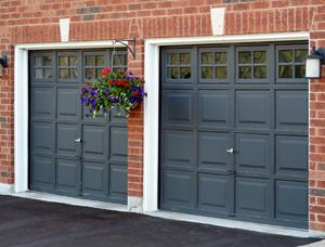 Charmant Garage Double Doors
